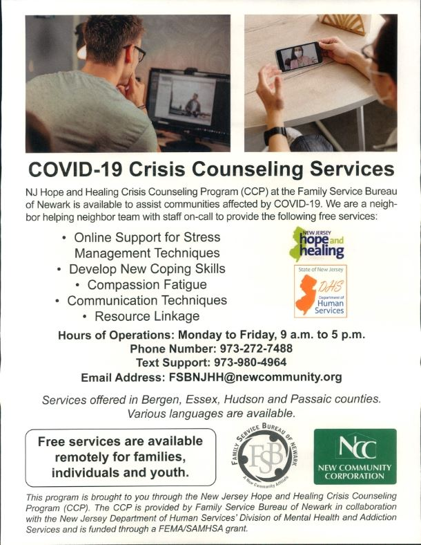 COVID-19 CRISIS COUNSELING SERVICES_001